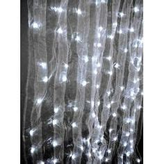 string lights behind sheer curtain string lights behind sheer curtains