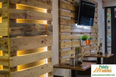 decoracion de bar muebles para bar hechos con palets 20170724172920