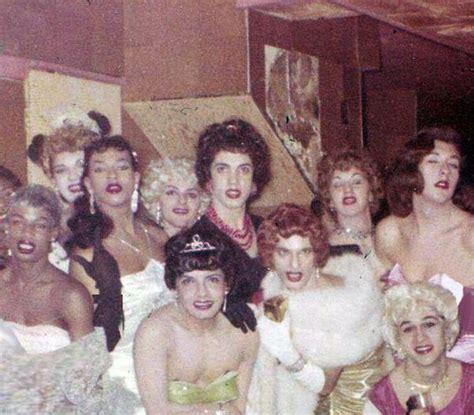 crossdresser 1950 vintage crossdressing pinterest femulators partying in the 1950s vintage crossdressing