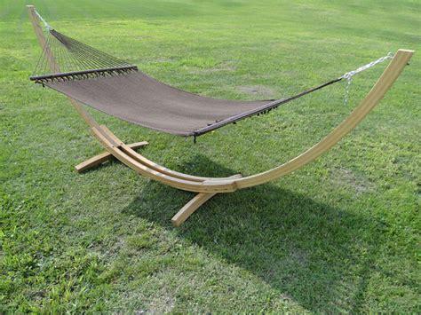 Bamboo Hammock hammock 169 usa bamboo hammock stand eco friendly xl