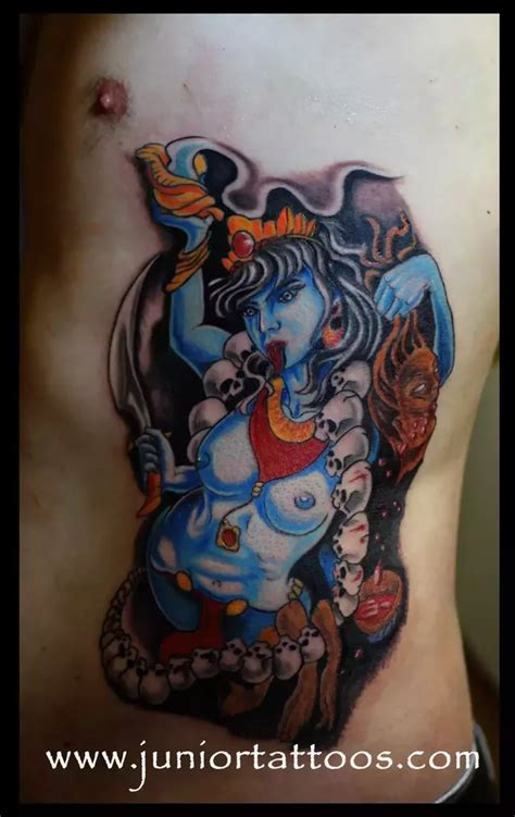 tattoo maker in varanasi which are the best tattoo studio in india quora