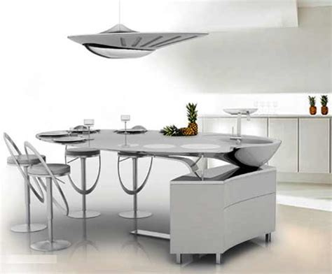 Kitchen Lighting Design Ideas Kitchen And Dining Designer Kitchen Table