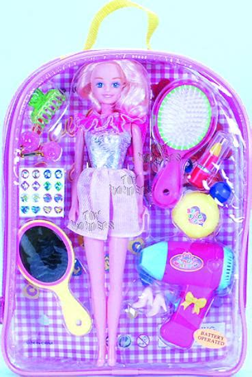 fashion doll play fashion doll play set 4225 24