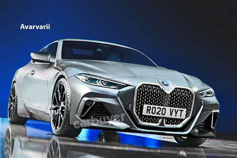 bmw  series coupe previewed carbuyer