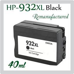 Murah Hp Ink Cartridge 932xl Black hp 932xl black hp 932