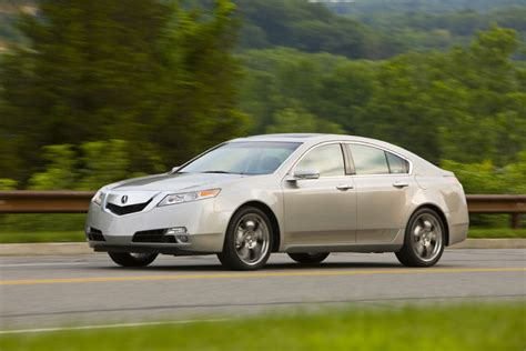 acura tl type s 2009 2009 acura tl type s picture pic image