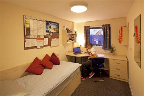 Floor Plans Plus Student Accommodation Southampton Liberty Quays Pads For
