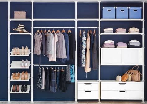 vestidor a medida ikea ordena tu ropa ordena tu vida con vestidores a medida