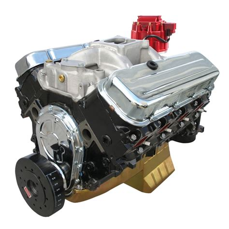 454 crate motor for sale blueprint 496 big block chevy crate engine