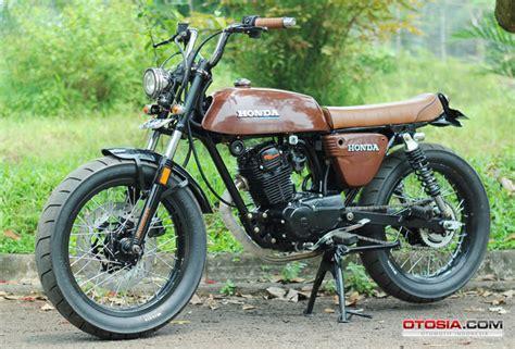 Honda Gl Max Modifikasi Style honda gl max beraliran japs style modifikasi honda gl