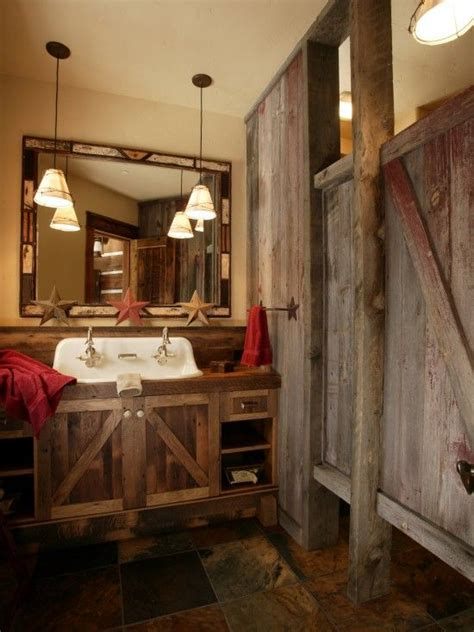 lodge bathroom rustic ski lodge bunk house bathroom showers home
