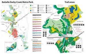 Battelle Darby Creek Metro Park Map by Park Map Metro Parks Central Ohio Park System