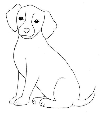 Drawing Dogs by Drawing Step By Step Bell