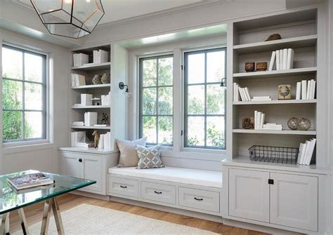 office built in cabinets best 25 office cabinets ideas on office built