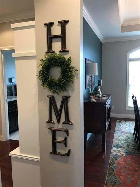 25 ideas decorar la entrada casa 3 decoracion de