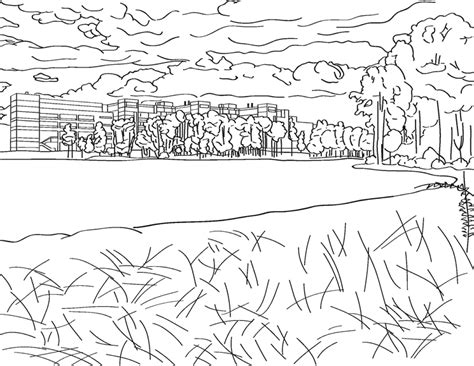 lake coloring pages for adults lake best free coloring pages