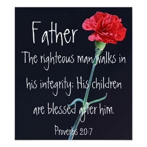 fathers day scriptures s day verses the word