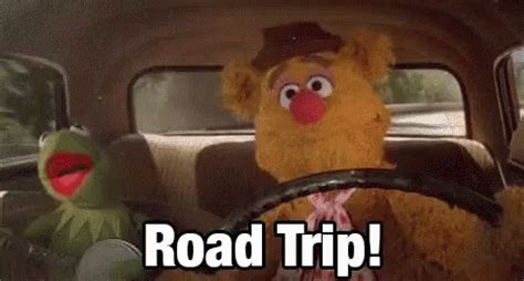 muppets travel gif muppets travel travelbymap discover