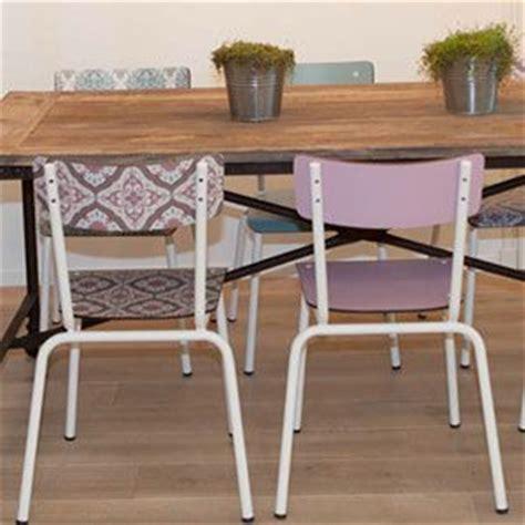 Renover Une Table En Bois 1181 by Les 25 Meilleures Id 233 Es De La Cat 233 Gorie Chaise Formica Sur
