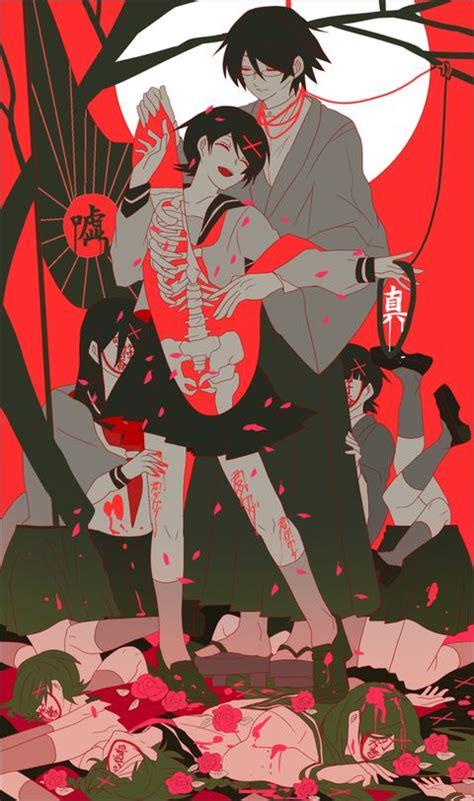 wallpaper engine eromanga sensei 298 best images about sayonara zetsubou sensei on