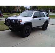 2016 Trail Edition Wheels Toyota 4runner Forum Largest