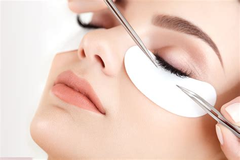 eyelash extensions course the academy