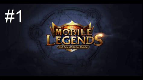 font mobile legend mobile legends tek atan balmond 1