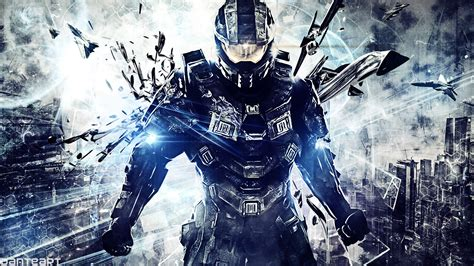 5 best images of free halo 5 wallpaper up