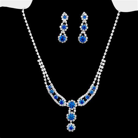 jewelry sets bridesmaid s jewelry sets nickel lead free bridal