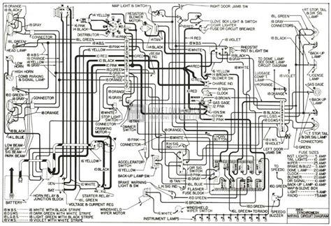 1995 buick wiring harness schematics free