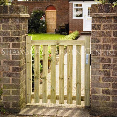 wooden backyard gates grange small garden pale gate 90cm x 90cm