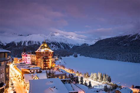 best hotels st moritz the best luxury hotels in st moritz