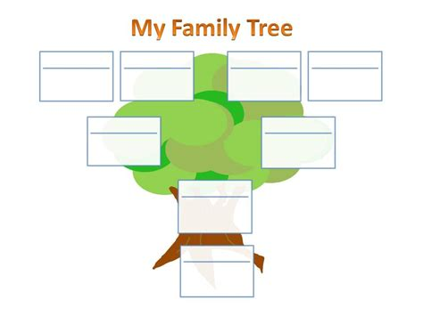 family tree template floridaframeandart fabulous family tree chart free