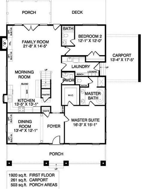 one bedroom bungalow house plans bungalow house plan alp 027p chatham design group house plans