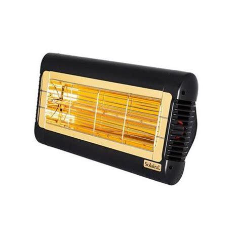 solaira salpha15240 l1b alpha candel 1500w 240v ultra low light electric radiant infrared