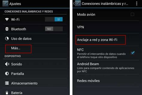 tutorial para instalar internet gratis celular c 243 mo compartir internet con iphone y android
