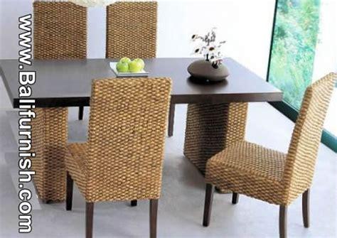 banana leaf furniture dining room