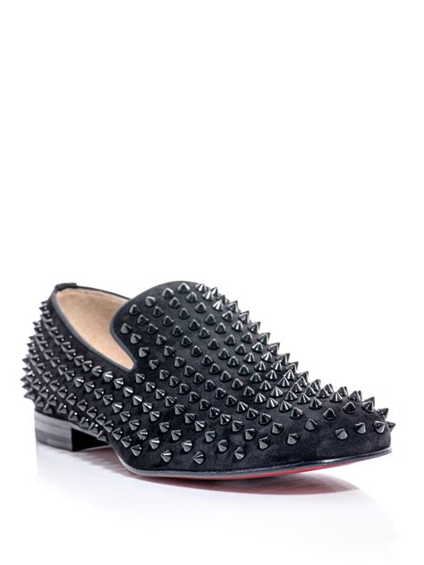 louboutin loafers christian louboutin mens loafers replica louboutin shoes