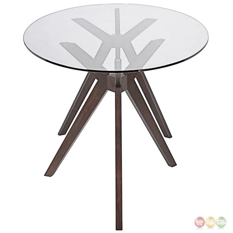 glass dining table with glass base glass dining table with wood base custom x base teak