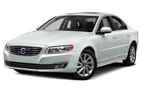 volvo s80 2016 volvo s80 price photos reviews features