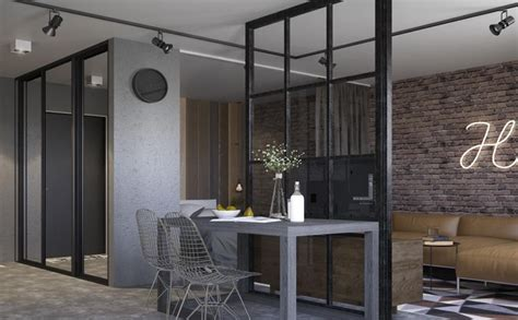 küche industriedesign len wohnzimmer industrielook bestes inspirationsbild