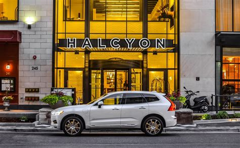 Volvo Press Room by Volvo Xc60 Named 2018 American Utility Of The Year