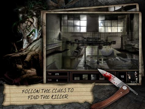 murder rooms adventures of murder rooms review and discussion toucharcade