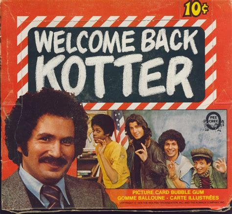 kotter tv show welcome back kotter favorite tv shows from back in the