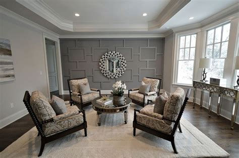 Living Room Wainscoting by Best 25 Wainscoting Ideas Ideas On Grey