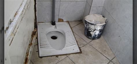 restroom survival guide how to use a restroom for a safer experience books how to use a squat toilet in countries 171 travel