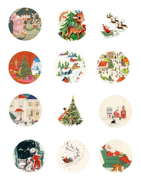 printable vintage xmas tags tinker tinker craft vintage christmas printable s free