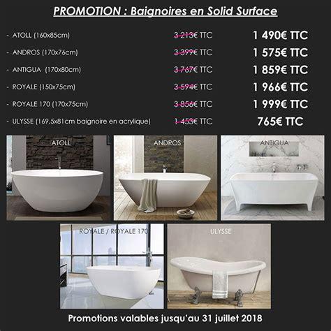 Promotion Baignoire by Promotion Baignoire Il 244 T Franceschini