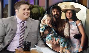 chaz bono reveals  late father sonny   call