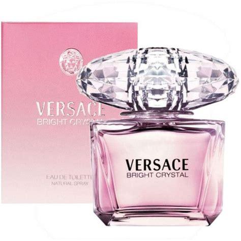 Original Parfum Versace Bright Edt 90ml souq bright by versace for eau de toilette 90ml uae